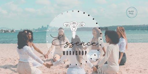 ESSENCE - Unleashing Creativity through Feminine Energy