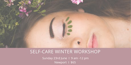 Self-care Winter Workshop tickets