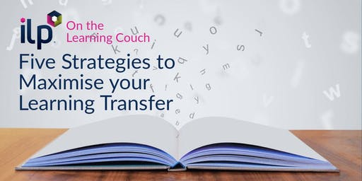 L&D Professionals Meetup - On The Learning Couch