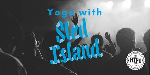 Yoga Kick-Off with Sled Island Music & Arts Festival