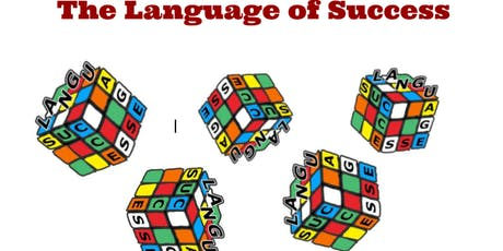 The Language of Success tickets