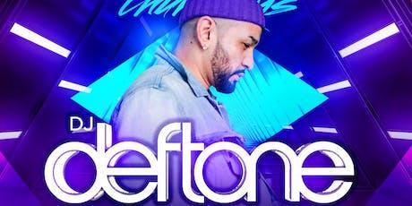 FREEEEEEE #THURSDAYNIGHT PARTY WITH DJ DEFTONE - SevillaNights tickets