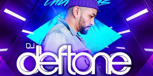 FREEEEEEE #THURSDAYNIGHT PARTY WITH DJ DEFTONE - SevillaNights