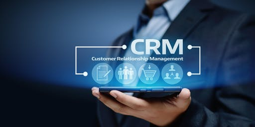 QLD - Grow your business through CRM implementation (Brendale)