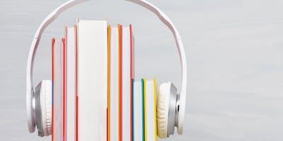Borrowing eBooks and eAudiobooks