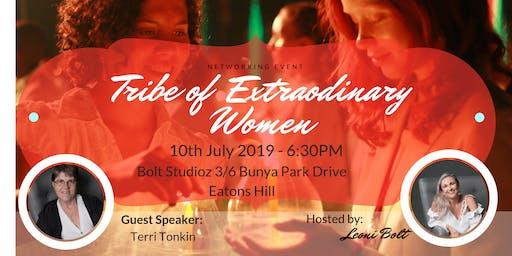 Tribe of Extraordinary Women