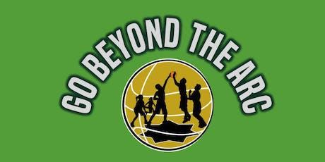 Go Beyond The Arc Basketball Skills Camp tickets