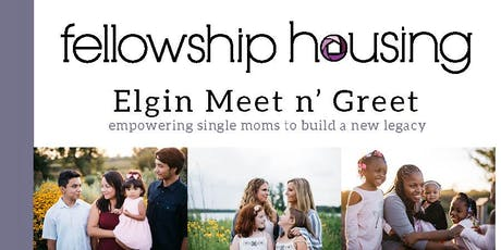Elgin Meet n' Greet tickets