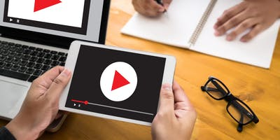QLD - Learn how to make impactful videos on a budget (Caboolture)