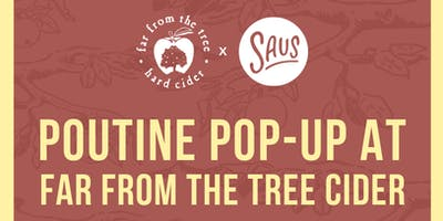 Saus Pop-Up at Far From The Tree