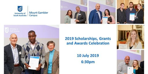 2019 Scholarships, Awards, Grants and Prizes Dinner