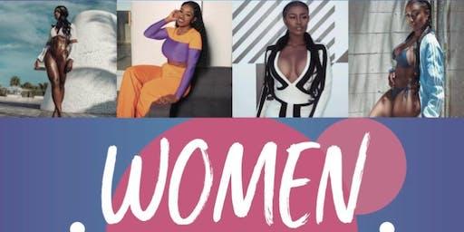 Women in Fitness & Business