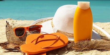 doTERRA Summer Skin Care Make 'N Take Workshop tickets