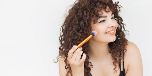 Glandore | Makeup Workshop for Teens | School Holidays