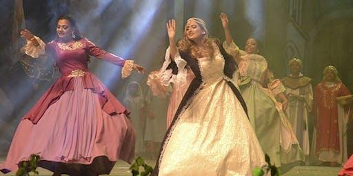 """Obra Musical """"Ester Una Historia De Amor"""""""