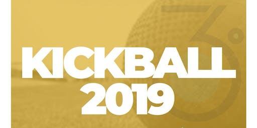 360 Kickball