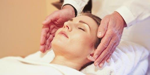 Reiki I - Energy Healing for Beginners