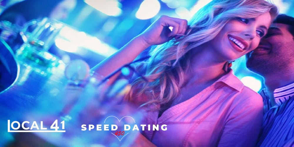 Jeu de speed dating en ligne