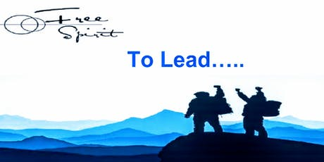 Free Spirit To Lead...Millennial Leadership Development Course tickets