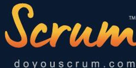Certified ScrumMaster (CSM) class - San Diego, California, Sep 2019 tickets