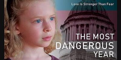 PFLAG Collingswood Summer Series: The Most Dangerous Year