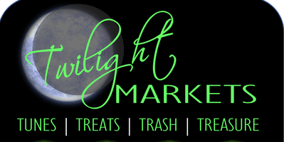 Flagstone Twilight Market, Halloween Theme, Flagstone