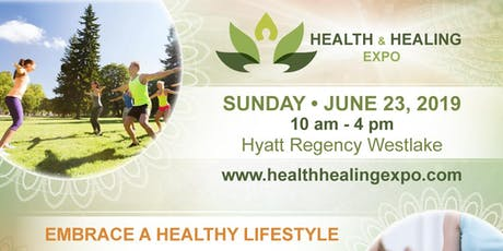 SYLVECO Herbal Care at Health & Healing Expo tickets