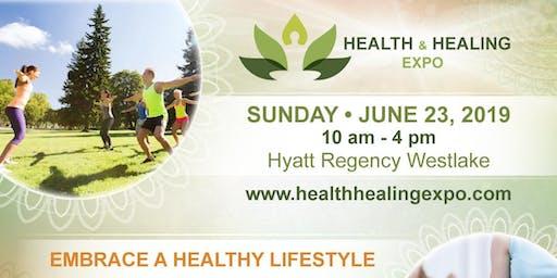 SYLVECO Herbal Care at Health & Healing Expo