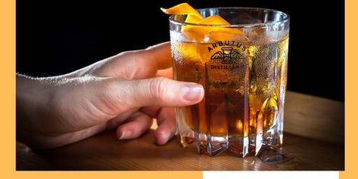 Arbutus Distillery Masterclass