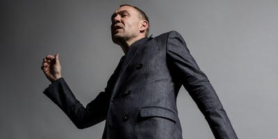 David Gray – Gold In A Brass Age Tour