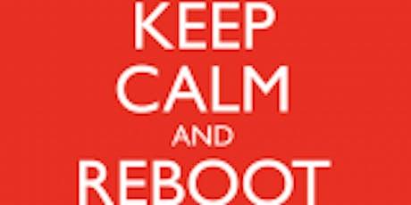 Reboot Alberta - A Gathering of Progressives tickets