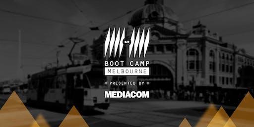 B&T Bootcamp Melbourne 2019