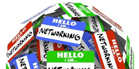 Networking for Success in Victoria (Includes a 1-on-1 networking strategy session) tickets