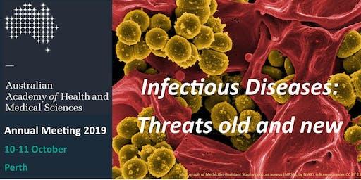 AAHMS Annual Meeting 2019 (New Fellows)