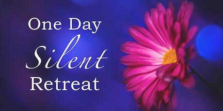 Silence & Stillness One Day Retreat - September tickets