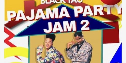 Black Tag Pajama Jam 2