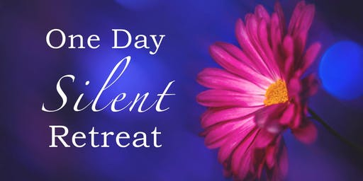 Silence & Stillness One Day Retreat - November