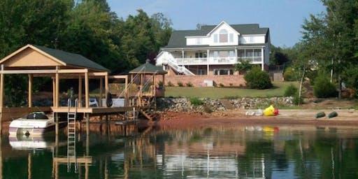 Lake House Women's Weekend Retreat! ONLY open to 10 women!