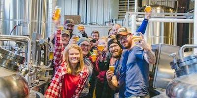 Atlanta Brewery Tour