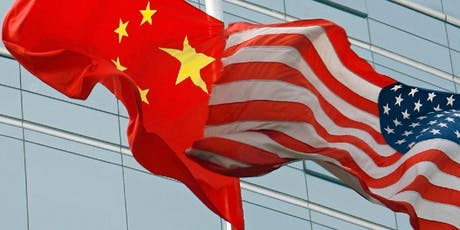 US vs. China – Trade War or Cold War tickets