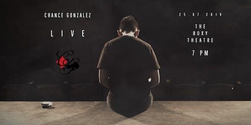 Chance Gonzalez LIVE
