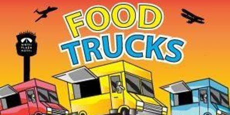 Woodlawn Volunteer Fire Company Food Truck Friday tickets