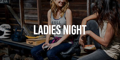 Ladies Night - Fraser Harley-Davidson Sydney tickets