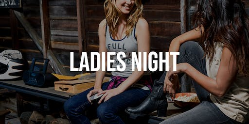 Ladies Night - Fraser Harley-Davidson Sydney