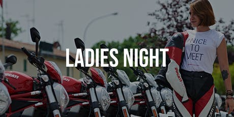 Ladies Night - Fraser Ducati Sydney tickets