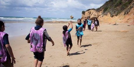 Winter School Holidays: Aboriginal Trad Games tickets