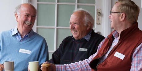 Ageing Well in Your Community - showcasing community models for ageing well tickets