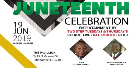 "Working Class Wednesday ""Juneteenth Celebration"" tickets"
