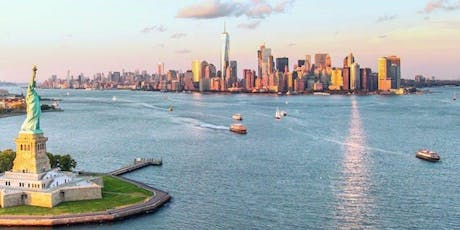 NYC #1 Dance Music Boat Party around Manhattan - Pre-Indendepence Day tickets