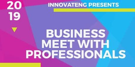 Business meets Professionals tickets